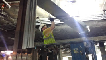 Contractors Custom Build Their Most Efficient Ventilation Systems